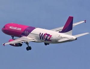 Wizz Air ������ �� ������ ����������: ������ ������� ����� ����������