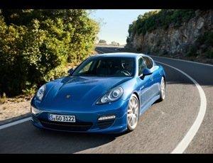 � ����� �������� ���������� Porsche, ������������� ������� ����������� ������� � ������� / ����������� ������� ���� ����������