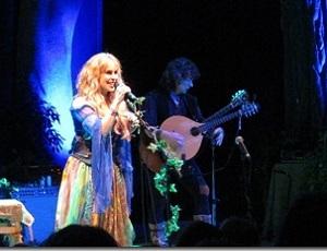 ������� Blackmore's Night � �����: ��� ���� ����� � ���� �� ����� (����, �����)