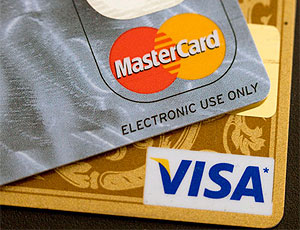 Visa � MasterCard ���������� ����������� �������� ����� ��������