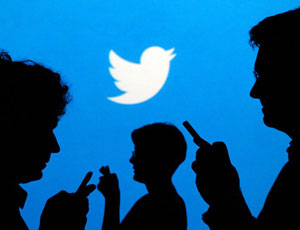 ������������ ������ � ���������� ������������� Twitter / ��-�� ����������������� ������� ����������� �������