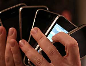 ��������� iPhone �� ���� �������� �� 25% / ��������� �������� Apple � ������ ���������� ������ �����