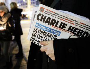 Charlie Hebdo ����������� �������� ���������� �� �������� ������� ������������ / ���������� ������� ������ ������� ���������� � ���������� ��� ������� � �������