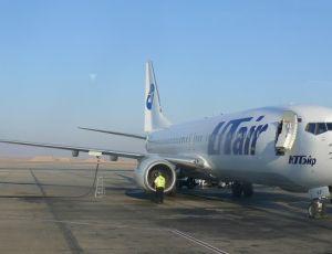 ������������� �� ������� ������� � ������� ������� Boeing-737 / ��� ������� ���������� � �������� ��������������� �������� ���������