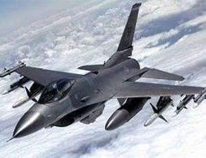 ������� ������ ������, ��� ��-24 ��� ���� ������������ F-16