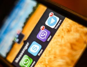 WhatsApp, Skype � Gmail, ��������! ���������� �������� ������������ ����������� ������� / ������ ��� ���������� ��������������� �����������