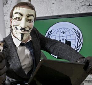 ������ �� Anonymous �������� ����� ������ / IT-����������� ��� ������ �� ����� �� 40 ����� ��������-������ �� ���� ������