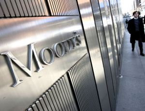 Moody's �������� ������� �������������� �� ������������
