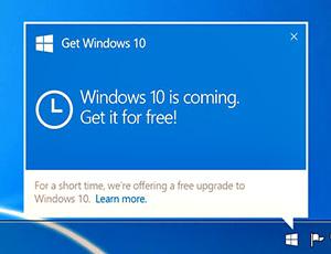 Microsoft ������ �������������� �� ��������������� / ������� ������������ � ���� ������� �������� $10 000 �� �������������� ��������� Windows 10