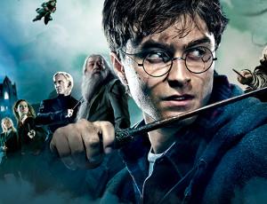 Гарри Поттер вернется в большое кино