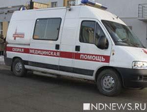 В московском батутном центре девушка получила травму позвоночника