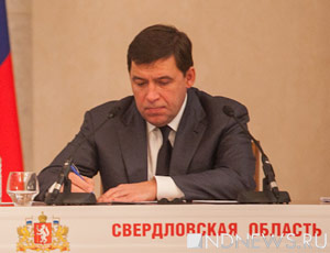 Куйвашев, Ройзман или Бурков? Первый месяц необъявленной губернаторской кампании без сюрпризов