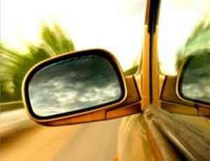 В Крыму  иномарка врезалась в автобус  с детьми из Артека (ФОТО, ВИДЕО)
