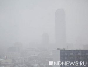 В Екатеринбурге пройдут дожди со снегом, в выходные похолодает до -2