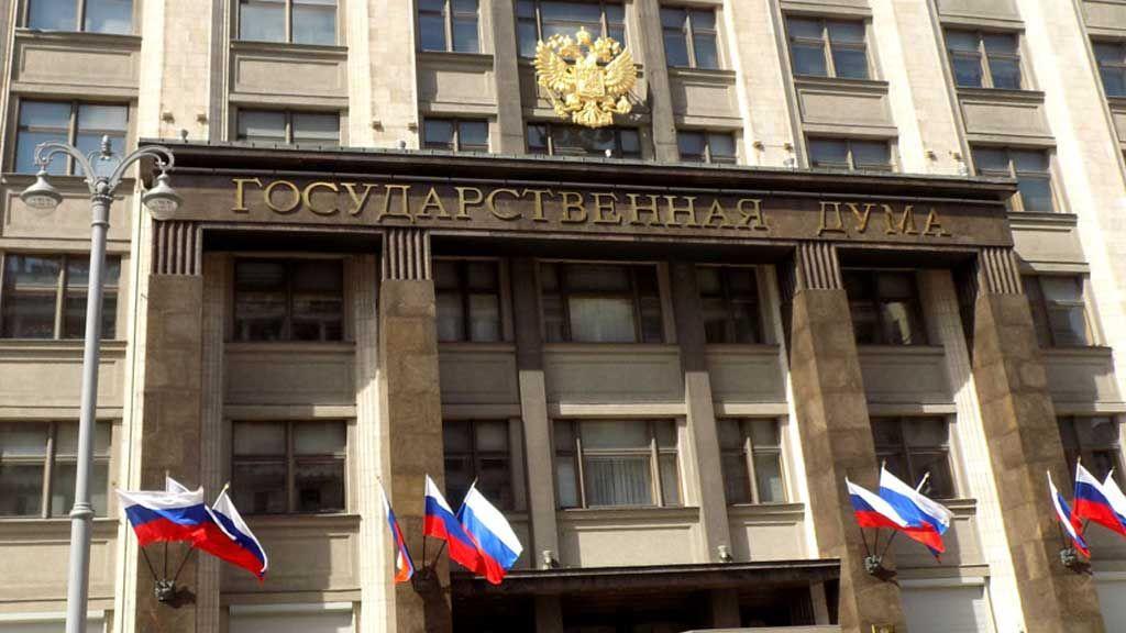 Государственная дума перенесла выборы надень присоединения Крыма