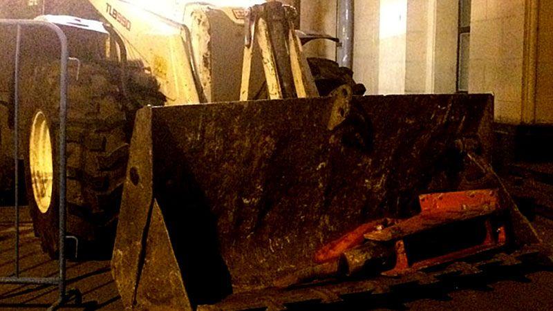 Власти столицы разрешат провести митинг против реновации «хрущевок»