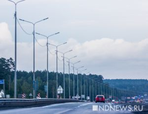 ГИБДД настаивает на ремонте Пермского и Тюменского трактов: 80% аварий на трассах происходит именно там