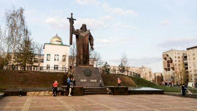 Волгоградская мэрия согласовала сторонникам Навального митинг 12июня