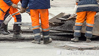 В Российской Федерации будут реже чинить федеральные дороги