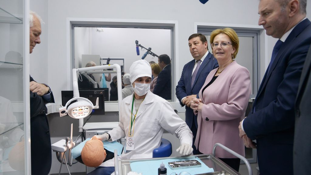 Мед. персонал сообщили о понижении доступности медпомощи в Российской Федерации из-за программы оптимизации здравоохранения