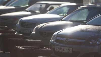 Автомобилям Мазда 5 в Российской Федерации нужен срочный ремонт