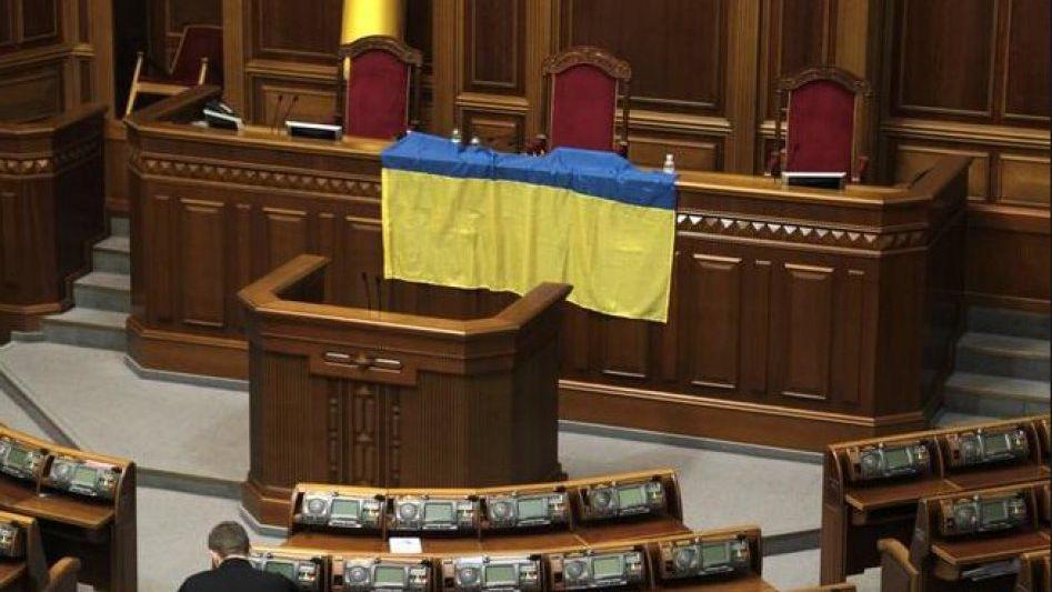 Больше половины украинцев поддерживают идею внеочередных выборовВР ипрезидента— опрос
