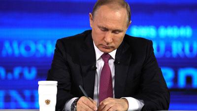 Путин утвердил изменения в Трудовом кодексе РФ: работа в выходные и праздники станет дороже