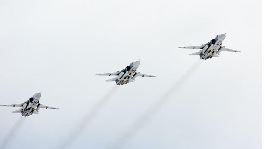 Пентагон прокомментировал информацию осмерти лидераИГ в итоге авиаудара Российской Федерации