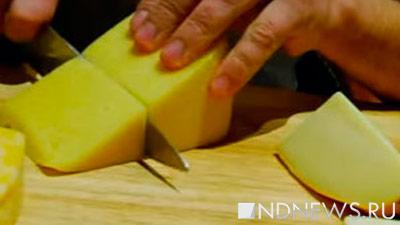 Цены на русский  сыр возрастут  на8% из-за подорожания сырого молока