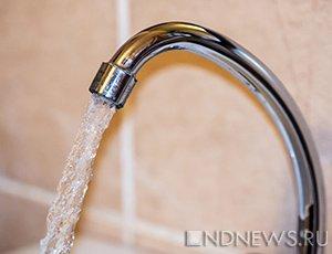 Челябинцев продолжают отключать от воды за долги
