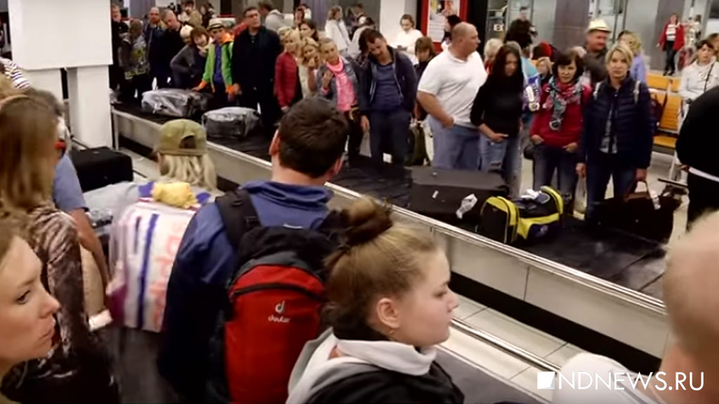 «ВИМ-Авиа» привлечет зарубежные компании для транспортировки чартерных пассажиров зарубеж