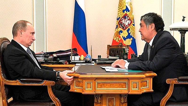 Губернатор Кемеровской области неподавал заявления оботставке