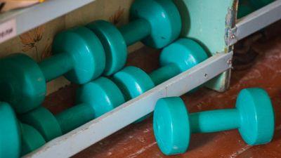 ВБерезовском фитнес-клуб закрыли из-за громкой музыки