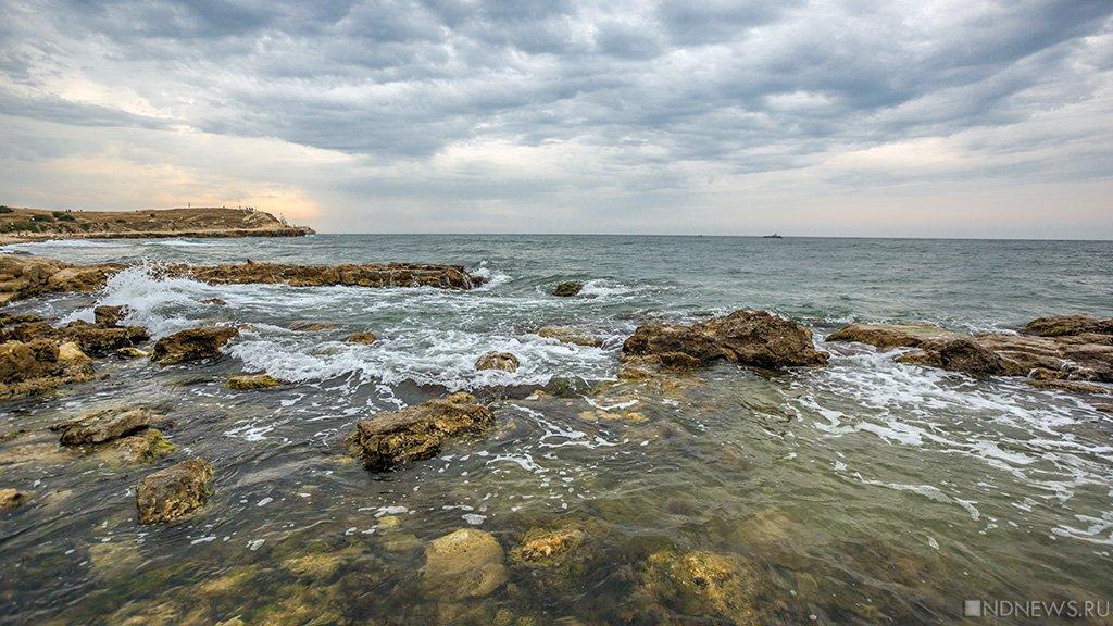 Севастопольцы выдумали, как точно ибыстро измерить температуру моря