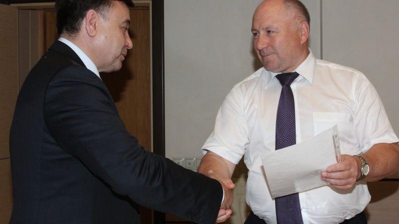 Вобластном Избиркоме зарегистрирован 7-мой кандидат напост губернатора Свердловской области