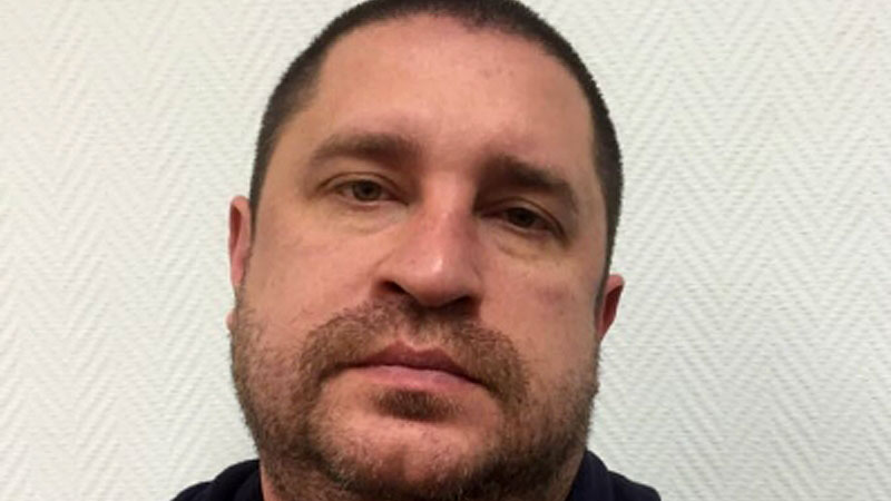 В столице России полицейские задержали уголовного авторитета Ткача Няганьского