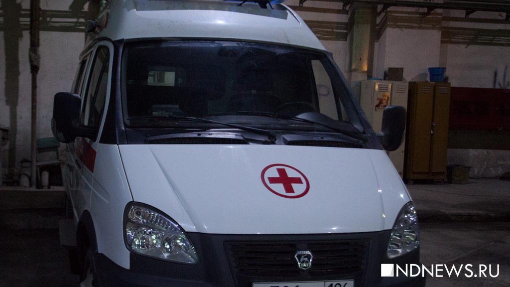 Девять детей госпитализированы вПодмосковье после отравления впалаточном лагере «Геосфера»