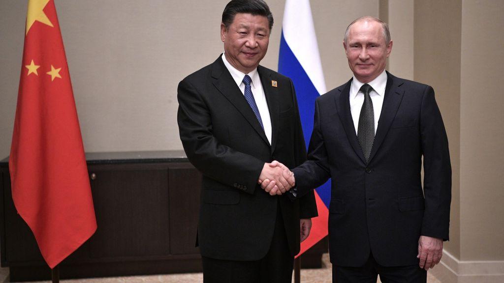 ВКитайской республике сообщают о заметном росте товарооборота сРоссией