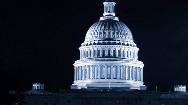 Сенат США принял доработанный законодательный проект осанкция против Российской Федерации