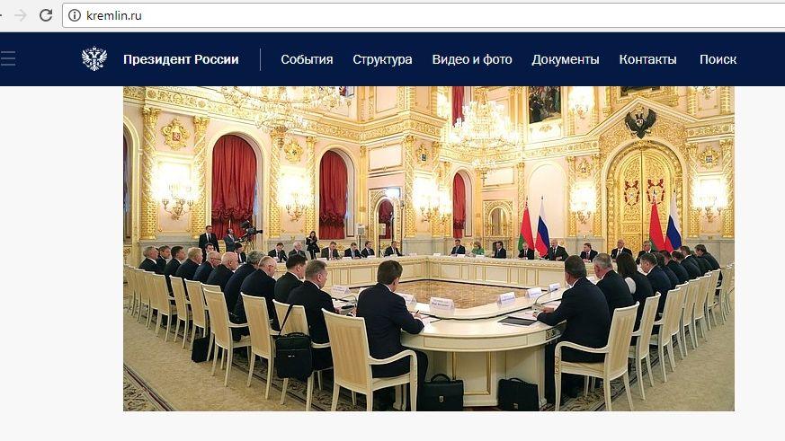 Угосударственных интернет-ресурсов в РФ будет общий дизайн