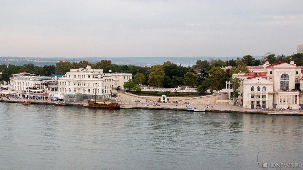 Вмемориальном комплексе 35-й береговой батареи преданы земле останки 93 защитников Севастополя
