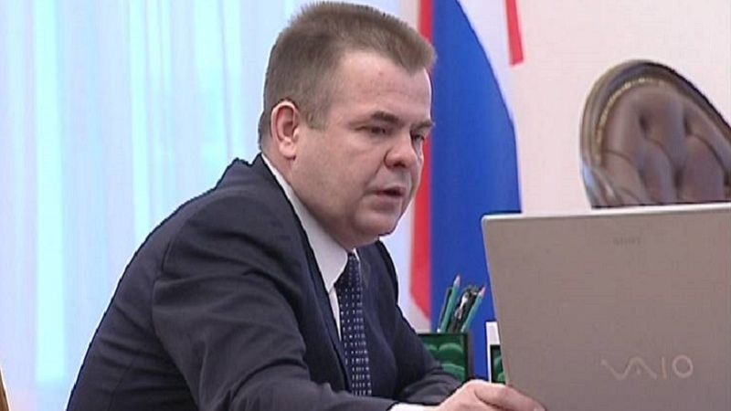 Облсуд выпустил предпринимателя Кретова насвободу