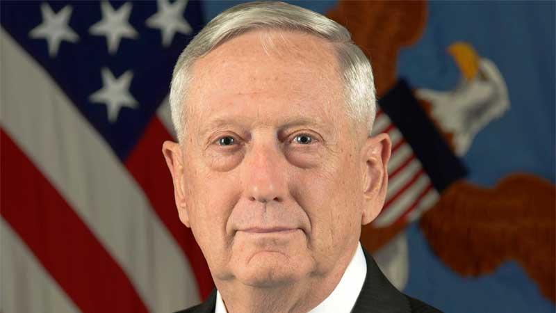 Американский школьник позвонил главе Пентагона ивзял унего интервью