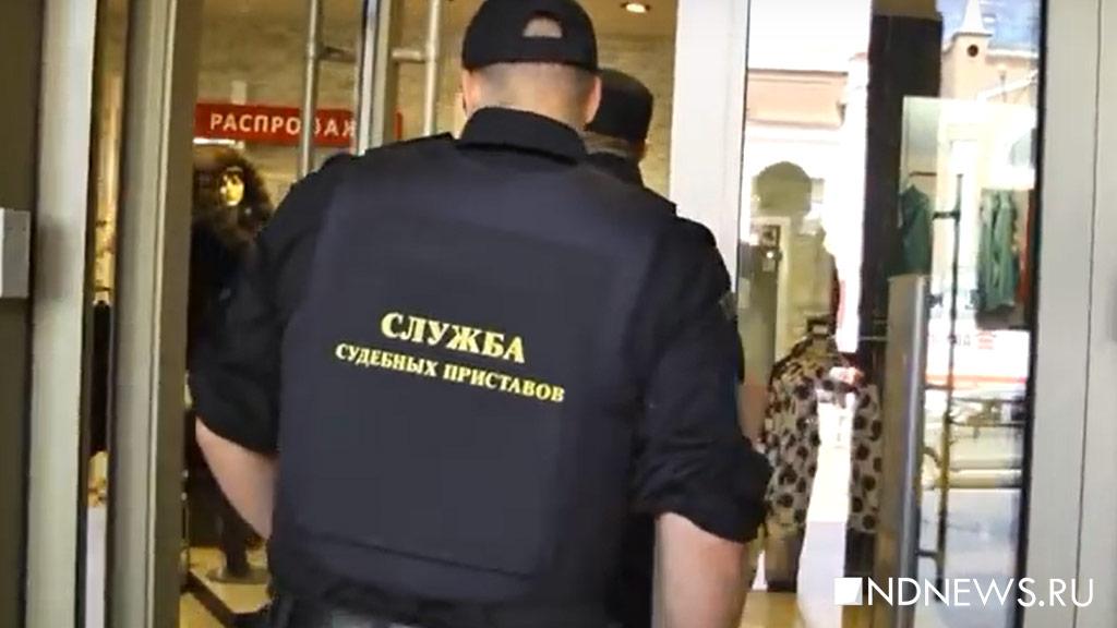 ФССП: долги граждан России увеличились на869 млрд. руб.