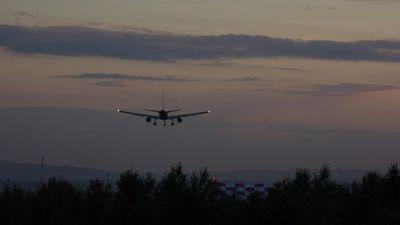 ВСан-Франциско самолет Air Canada чуть непопал вкатастрофу
