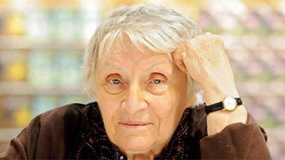 Погибла французская писательница Анн Голон— автор популярной серии романов обАнжелике
