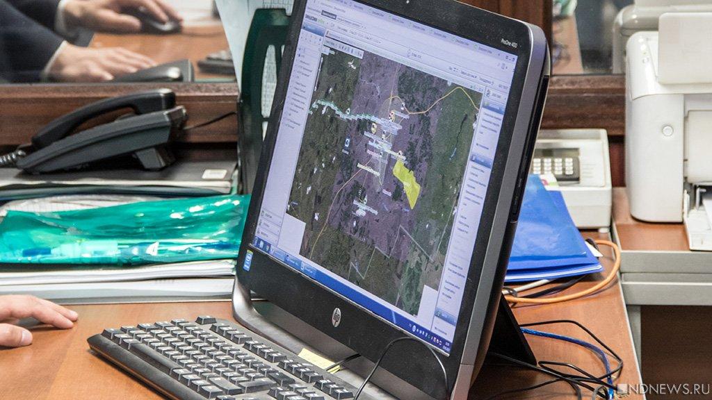 Системные серверы руководства Севастополя атаковал вирус Petya