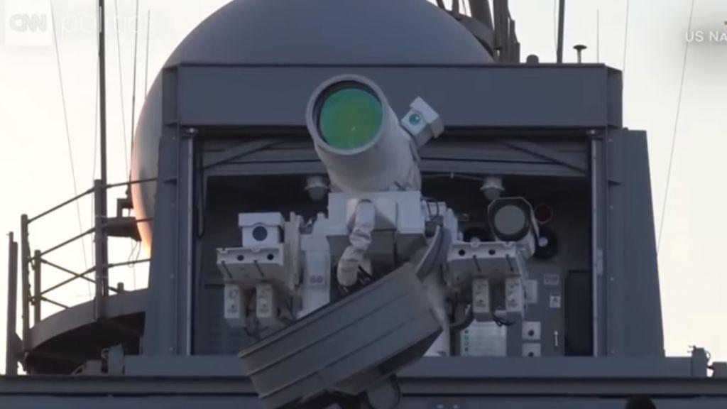 США определили ещё один военный «козырь» России и Китая