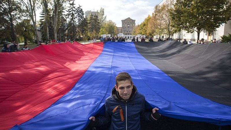 Жители Донбасса не желают видеть украинские партии на выборах в ДНР и ЛНР