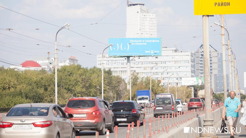 Здравствуй, ад. ксередине осени Макаровский мост закроют для всех видов транспорта